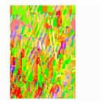 Cheerful Phantasmagoric Pattern Large Garden Flag (Two Sides) Front