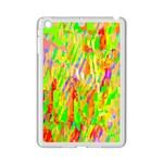 Cheerful Phantasmagoric Pattern iPad Mini 2 Enamel Coated Cases Front