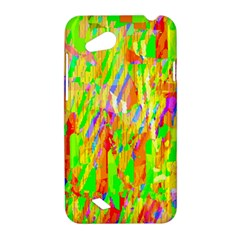 Cheerful Phantasmagoric Pattern HTC Desire VC (T328D) Hardshell Case