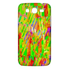 Cheerful Phantasmagoric Pattern Samsung Galaxy Mega 5.8 I9152 Hardshell Case