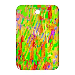 Cheerful Phantasmagoric Pattern Samsung Galaxy Note 8.0 N5100 Hardshell Case
