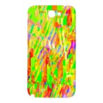 Cheerful Phantasmagoric Pattern Samsung Note 2 N7100 Hardshell Back Case Front