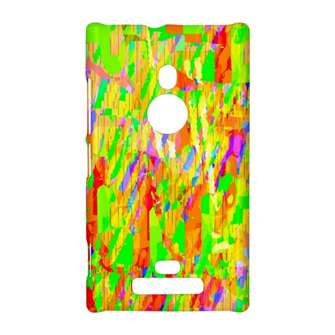 Cheerful Phantasmagoric Pattern Nokia Lumia 925