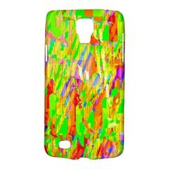 Cheerful Phantasmagoric Pattern Galaxy S4 Active