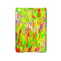 Cheerful Phantasmagoric Pattern iPad Mini 2 Hardshell Cases