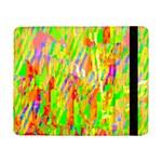 Cheerful Phantasmagoric Pattern Samsung Galaxy Tab Pro 8.4  Flip Case Front