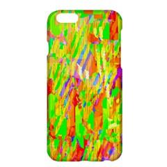 Cheerful Phantasmagoric Pattern Apple iPhone 6 Plus/6S Plus Hardshell Case