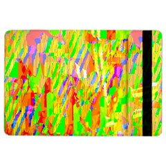 Cheerful Phantasmagoric Pattern iPad Air 2 Flip