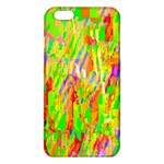 Cheerful Phantasmagoric Pattern iPhone 6 Plus/6S Plus TPU Case Front