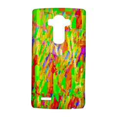 Cheerful Phantasmagoric Pattern LG G4 Hardshell Case
