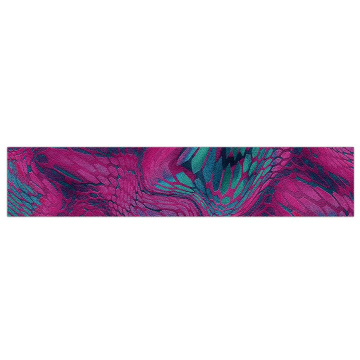 ASIA DRAGON Flano Scarf (Small)