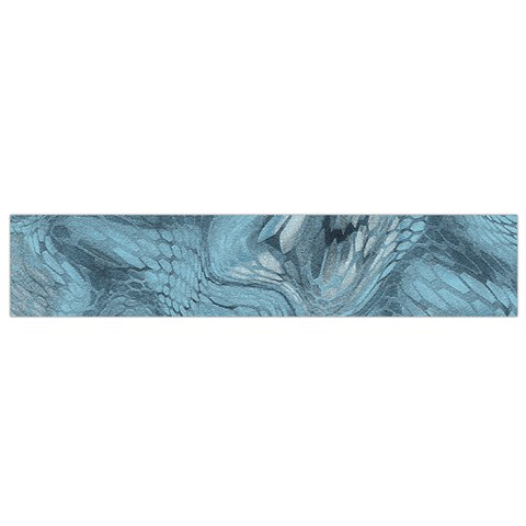 FROST DRAGON Flano Scarf (Small)