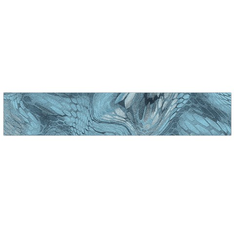 FROST DRAGON Flano Scarf (Large)