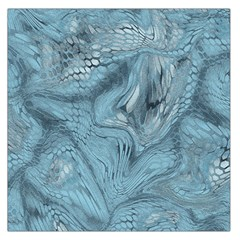 FROST DRAGON Large Satin Scarf (Square)