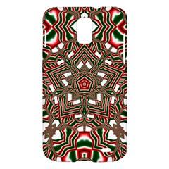 Christmas Kaleidoscope Samsung Galaxy S II Skyrocket Hardshell Case