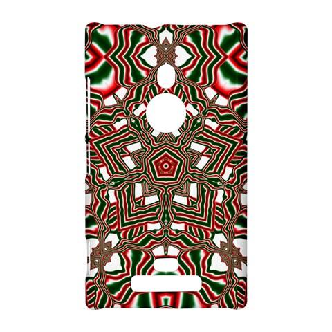 Christmas Kaleidoscope Nokia Lumia 925