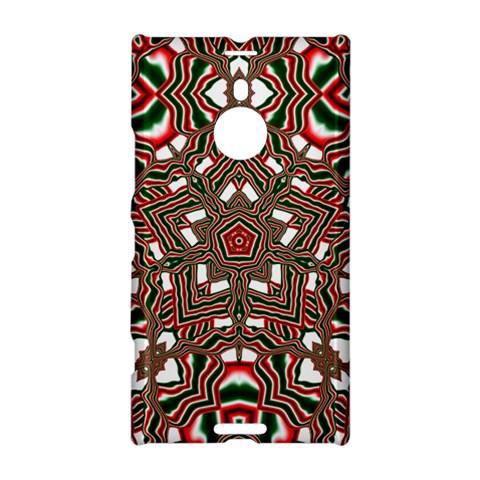 Christmas Kaleidoscope Nokia Lumia 1520