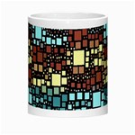 Block On Block, Aqua Morph Mugs Center