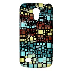 Block On Block, Aqua Galaxy S4 Mini