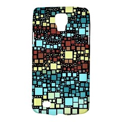 Block On Block, Aqua Galaxy S4 Active