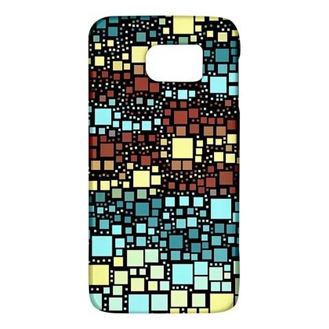 Block On Block, Aqua Galaxy S6