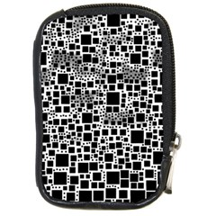 Block On Block, B&w Compact Camera Cases