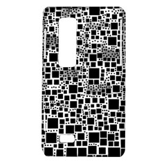 Block On Block, B&w LG Optimus Thrill 4G P925