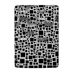 Block On Block, B&w Kindle 4