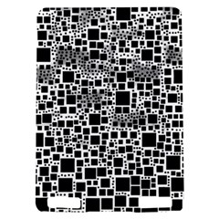 Block On Block, B&w Kindle Touch 3G