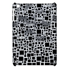 Block On Block, B&w Apple Ipad Mini Hardshell Case