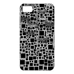 Block On Block, B&w BlackBerry Z10