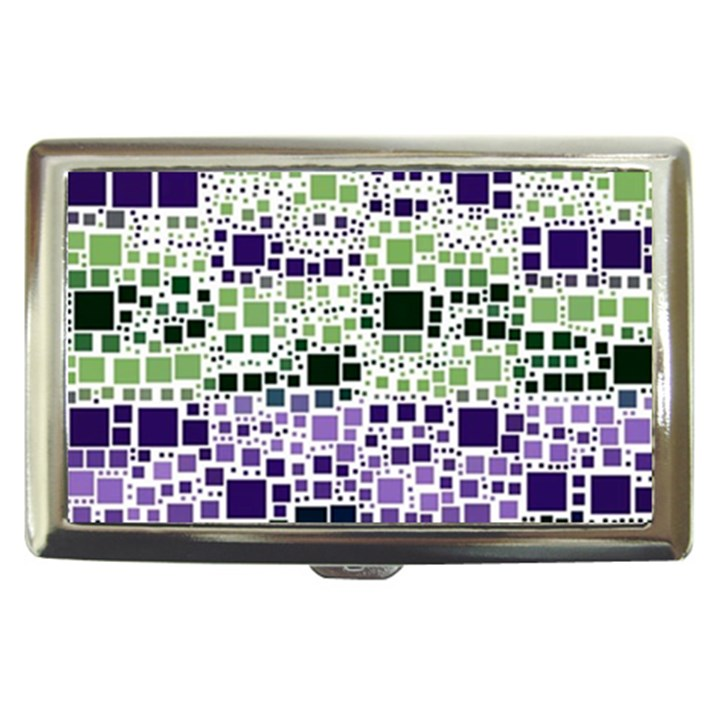 Block On Block, Purple Cigarette Money Cases
