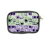Block On Block, Purple Coin Purse Back
