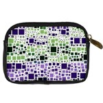 Block On Block, Purple Digital Camera Cases Back