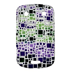 Block On Block, Purple Bold Touch 9900 9930