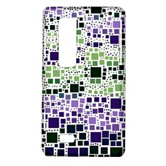 Block On Block, Purple LG Optimus Thrill 4G P925