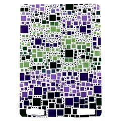 Block On Block, Purple Kindle Touch 3G