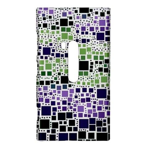 Block On Block, Purple Nokia Lumia 920