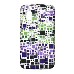 Block On Block, Purple LG Nexus 4