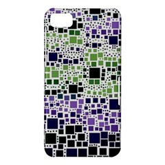Block On Block, Purple BlackBerry Z10