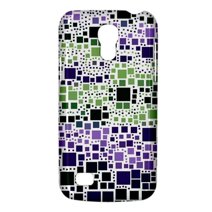 Block On Block, Purple Galaxy S4 Mini
