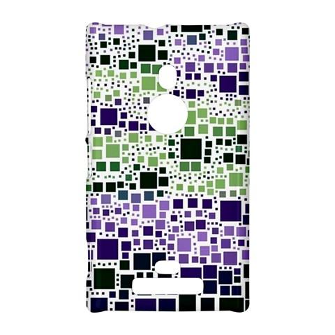 Block On Block, Purple Nokia Lumia 925