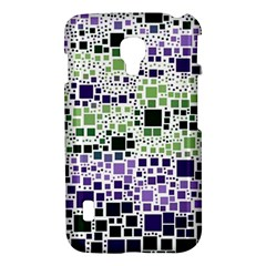 Block On Block, Purple LG Optimus L7 II
