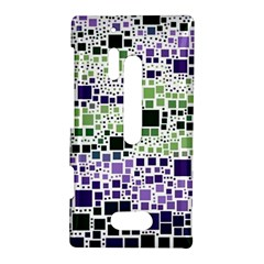 Block On Block, Purple Nokia Lumia 928