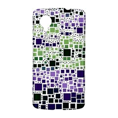 Block On Block, Purple LG Nexus 5