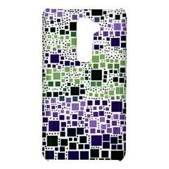 Block On Block, Purple LG G2