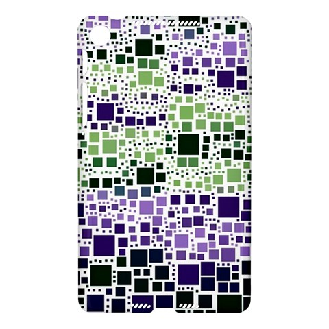Block On Block, Purple Nexus 7 (2013)