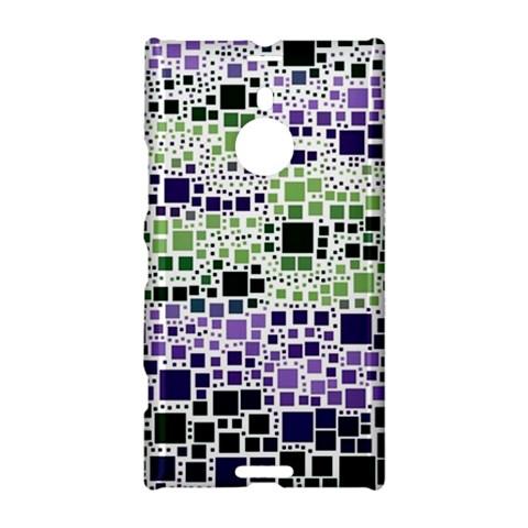 Block On Block, Purple Nokia Lumia 1520