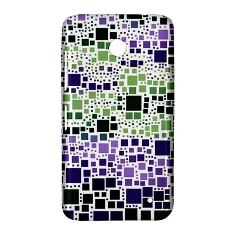 Block On Block, Purple Nokia Lumia 630