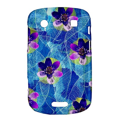 Purple Flowers Bold Touch 9900 9930